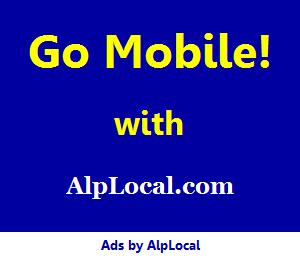 Alphabet Glendale